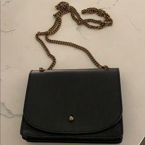 Madewell crossbody mini purse
